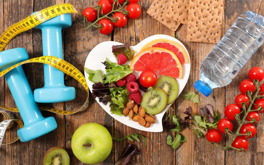 هفت ماده ی غذایی برای داشتن بدنی زیباتر
