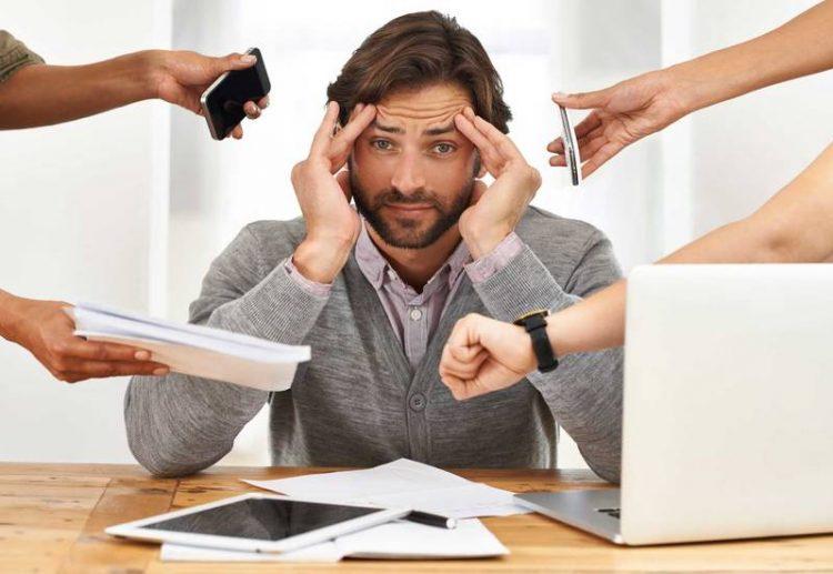 آیا استرس میتواند وزن ما  را تغییر دهد؟