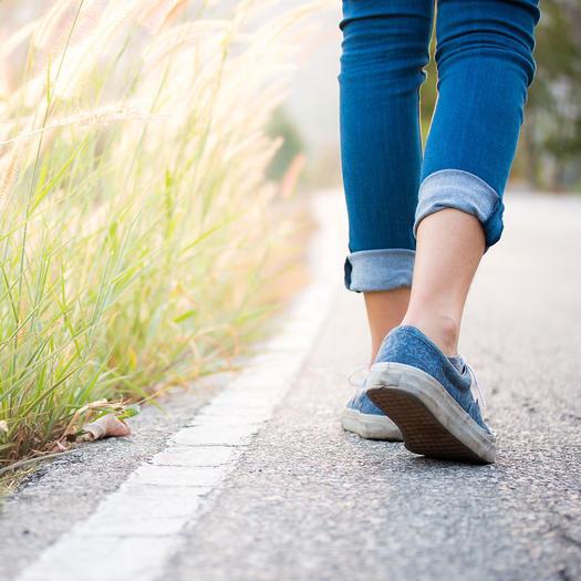 اگر شما ۳۰ دقیقه در روز پیاده روی کنید چه اتفاقاتی ممکن است بیافتد؟؟