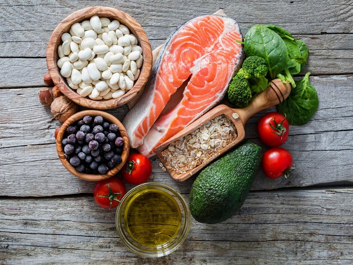 غذاهایی برای کاهش چربی خون