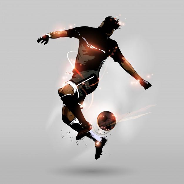 آیا فوتبالیست شدن در خون شماست؟!