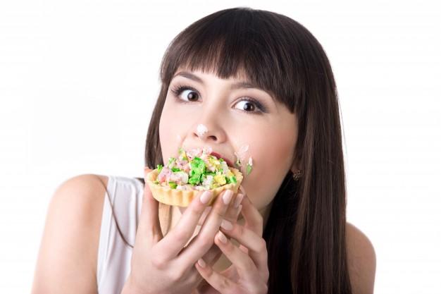 ۱۰ راه کم کردن ۵۰۰ کالری مصرفی روزانه