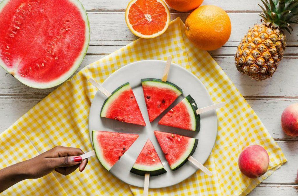 سه ویتامین ضروری برای سلامتی پوست!