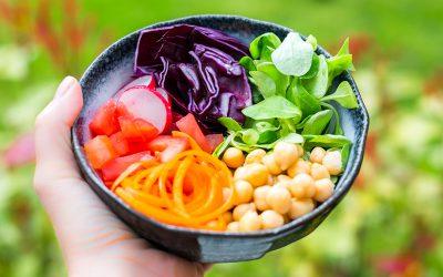 بیشتر از یک رژیم غذایی وجود دارد. بر اساس ژنتیک آن را برای خودتان کشف کنید!
