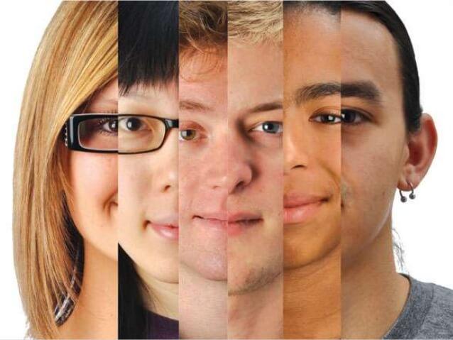 اگر فکر می کنید به طور ژنتیکی پوست خوبی ندارید، بخوانید