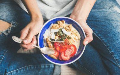 صبحانه سالم – ۵ اشتباهی که نباید مرتکب شوید!