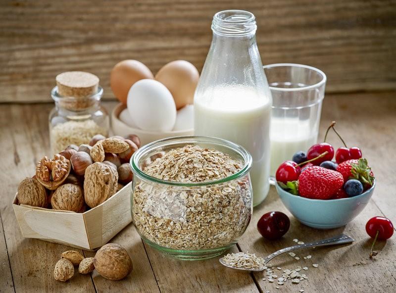 صبحانه-مای ژن