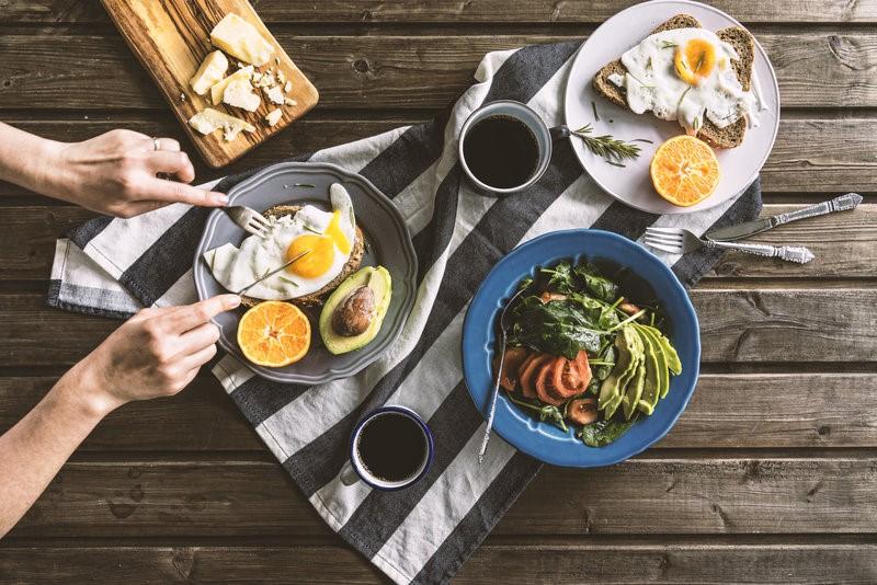 صبحانه مای ژن