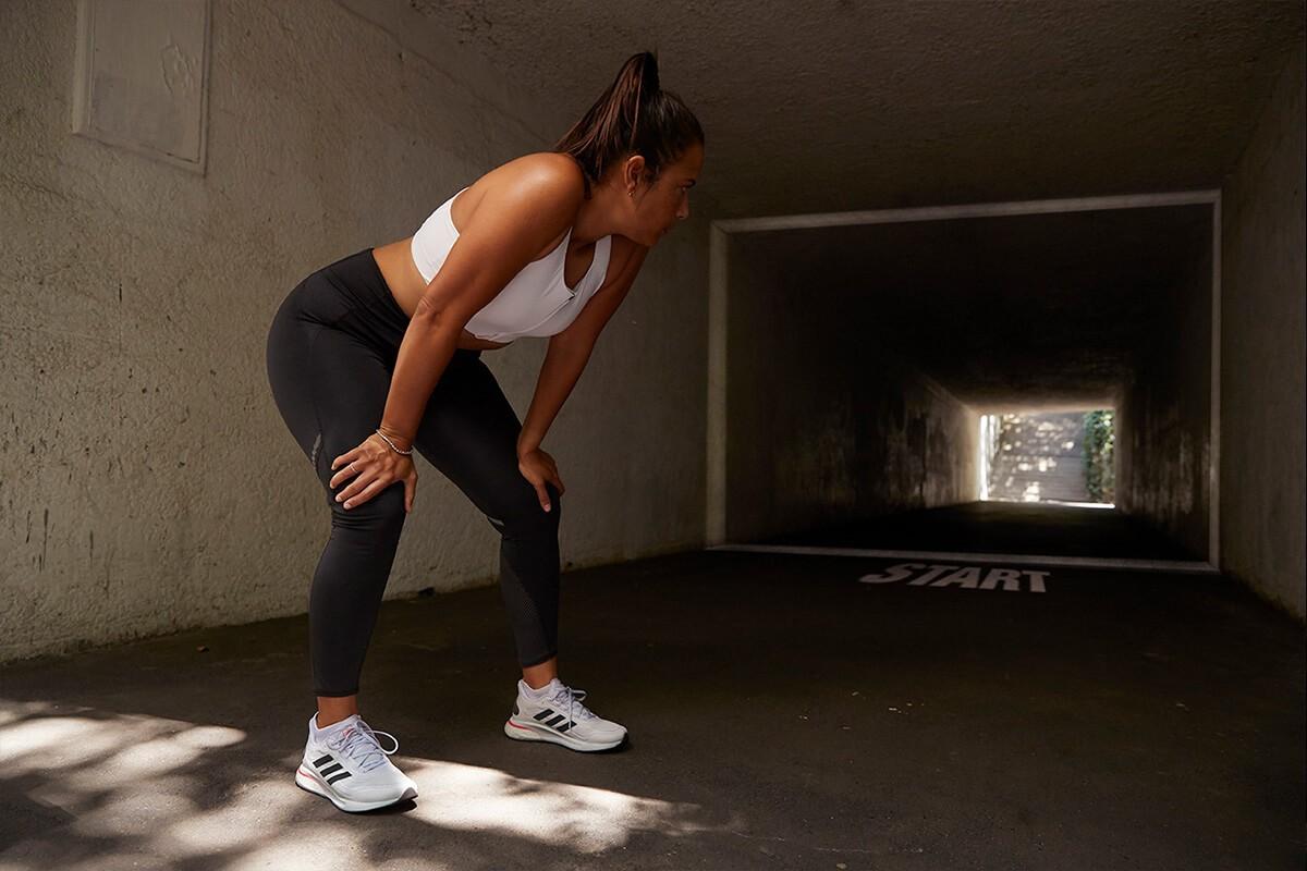 مای ژن دویدن ورزش