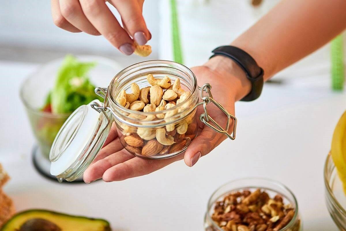 افزایش وزن مای ژن لاغری تغذیه