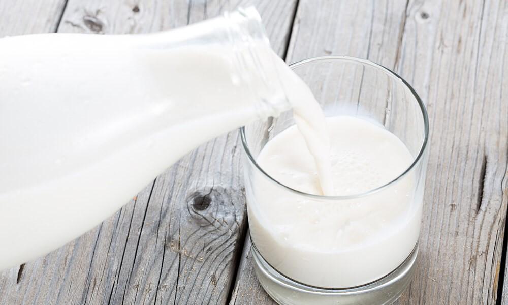 شیر- کاهش وزن- مای ژن- نوشیدنی - خواب با کیفیت