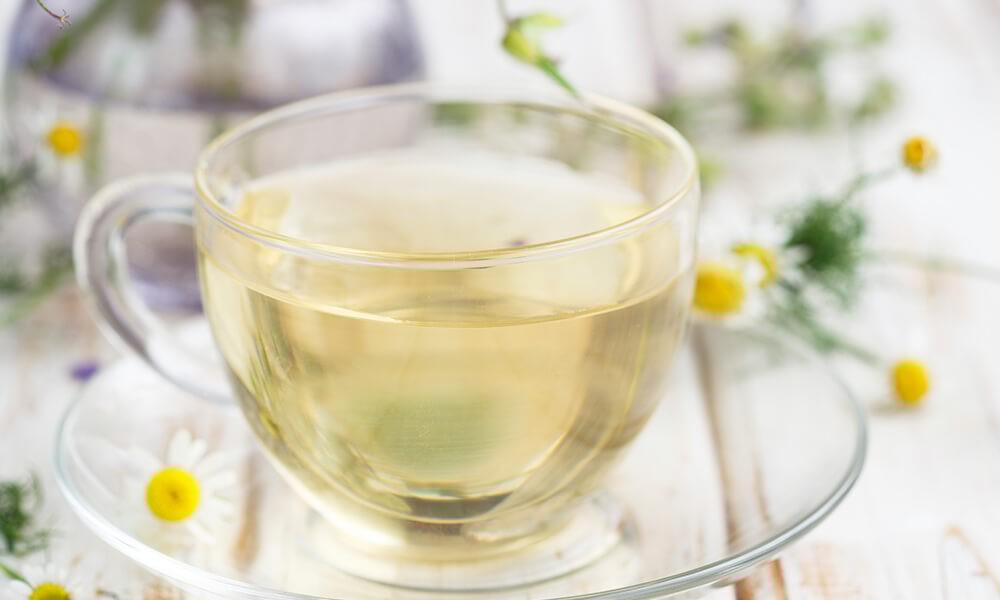 چای بابونه- مای ژن- لاغری و کاهش وزن در خواب