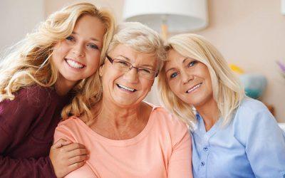 ژنتیک و سرطان سینه