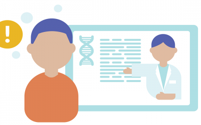 مشاور ژنتیک و متخصصین مای ژن به شما کمک میکنند!