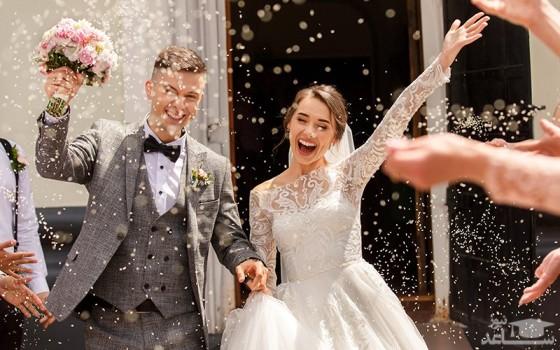آیا ژنتیک با ازدواج موفق مرتبط است؟